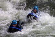 Hidrospeed Guiado en el Rio Esera
