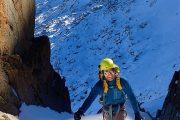 Aufstieg Winter Aneto Guias de Torla