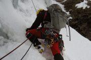 curso de perfeccionamiento alpinismo los pirineos