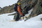 cours de ski alpin freeride hors pistes