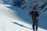 cursos esquí de montaña
