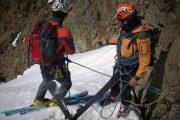 curso perfeccionamiento skimo los pirineos