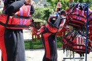 Rafting Rio Gallego en Murillo