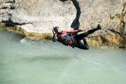 Rafting Rio Gallego en Murillo de Gallego