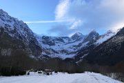 Senderismo guiado Valle de La Larri