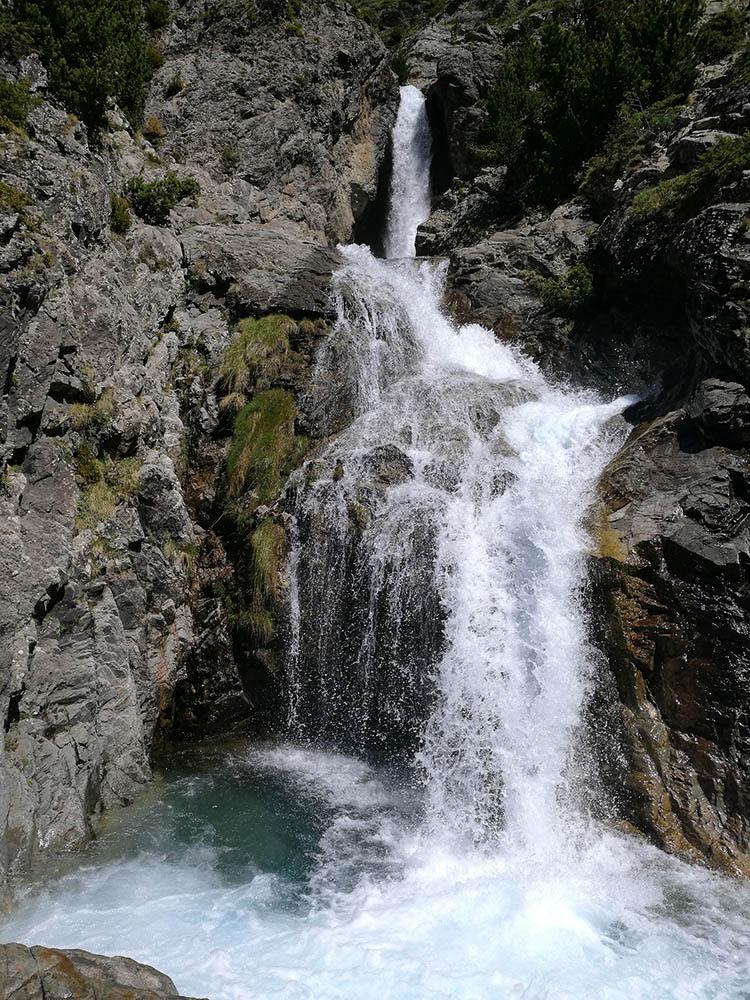 Valley of La Larri