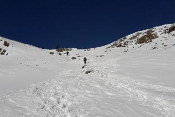 Raquetas de nieve Valle de Tena