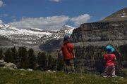 senderismo con guia miradores de ordesa los pirineos