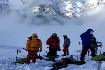 cursos alpinismo iniciacion